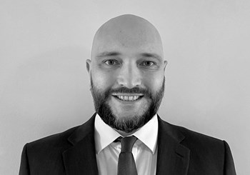 Azets appoints Ross Parsler as new Tax Director at Orpington Office Image